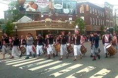 Seymour Ct  Memorial Day Parade
